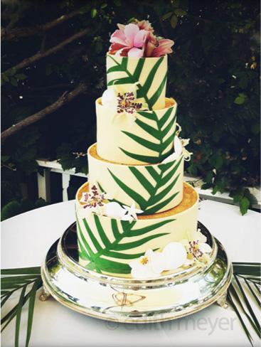 Award Winning Wedding Cakes In The Bay Area