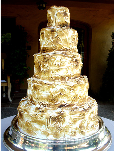 Edith Meyer Wedding Cakes